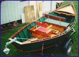 Don hill drift boat plans ~ Akimeme