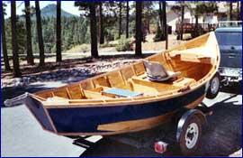aluminum drift boat plans